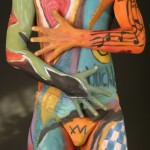 Huckle Bodypainting